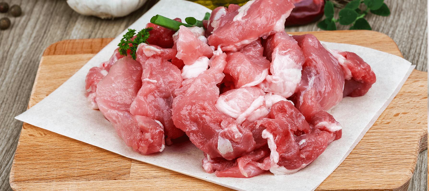 Mutton Meat