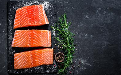 Atlantic Salmon - Fillet